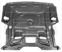 Защита двигателя BMW 5 (F10/F11) 2013-2016 год