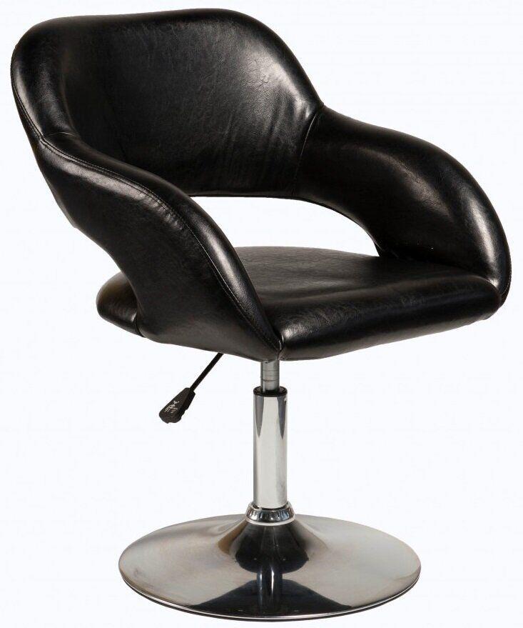 Комплект барных стульев хокер Bonro B-539 черный 44400033