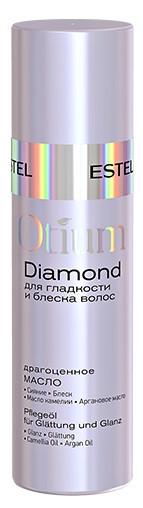 Дорогоцінний масло для гладкості і блиску волосся OTIUM DIAMOND, 100мл