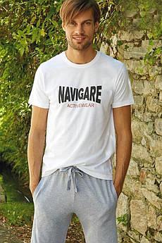 Чоловіча футболка Navigare 400079B