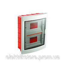 Бокс для 16 автоматов VIKO для  внутренней установки