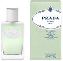 Женская парфюмерия, оригинал Prada Infusion d`Iris 100 мл (tester)