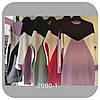 Туника для женщин трехцветная размер 44-50, цвет уточняйте при заказе