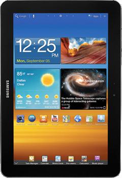 Планшет Samsung Galaxy Tab 2 8.9 GT-P7310-1Gb-16Gb-W8.9-Web- Б/У