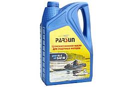 Масло Трансмиссионное Parsun 5 литров SAE-90 GL5