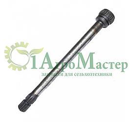 Вал приводной КПП Нива 54-62252 шлицевой
