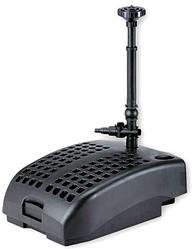 Подводный фильтр для пруда AquaNova NPUV-2000 + УФ-лампа