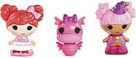 Крошки Модняшки с дракончиком, Lalaloopsy (539827)