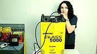 Пускозарядное устройство Deca Class Booster  5000