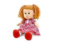 Кукла Катюша в красном платье (музыка, 24 см), Lava (LF1138A)