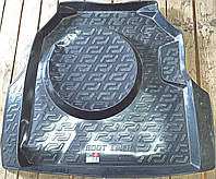 Коврик багажника Chery Amulet Амулет (2006-2011) седан