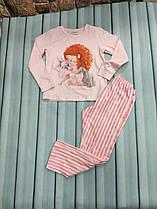 Пижамка детская для девочки