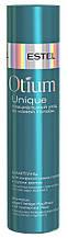Шампунь для жирної шкіри голови і сухого волосся від Otium Unique