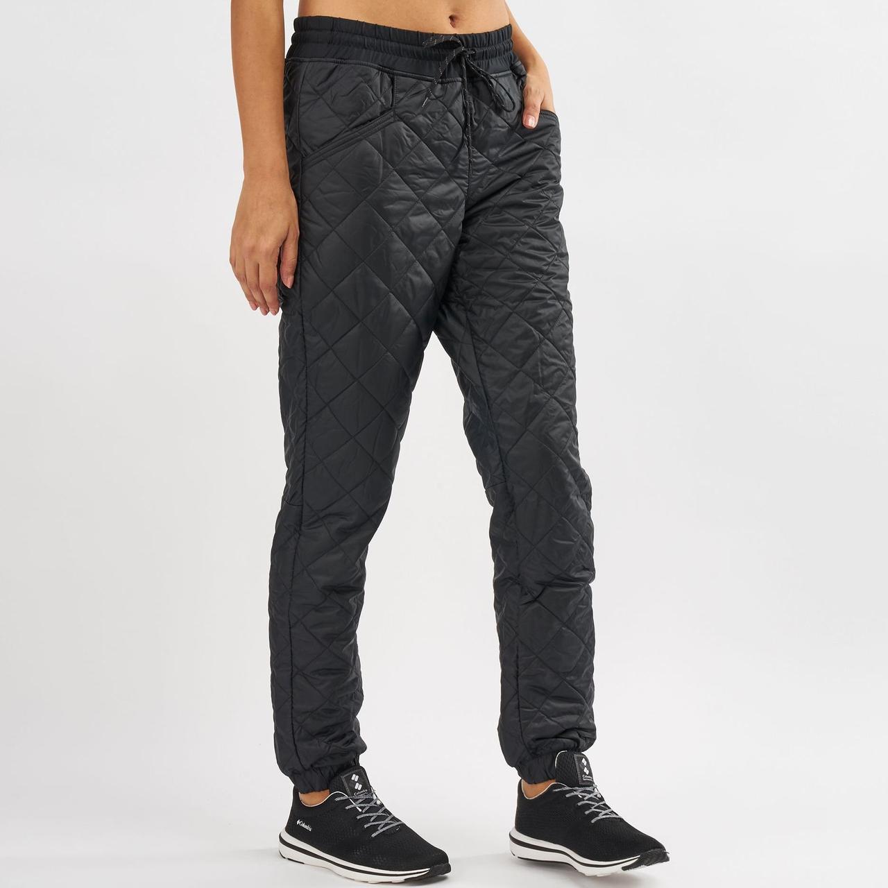 Женские утепленные штаны Columbia Tellico Trek Hybrid Pant Размер XL