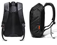 Дорожный рюкзак Tangcool высококачественный городской рюкзак чёрный Код 15-0046, фото 1
