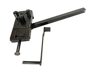 Гнутик гибочный станок ручной для холодной ковки | кузнечный станок PsTech, фото 2