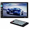 Автомагнитола/видеомагнитола 2DIN MP5 + Bluetooth - 7010B
