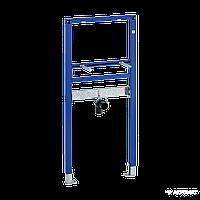 Geberit Duofix монтажный элемент для подвесного умывальника, высота 112 см