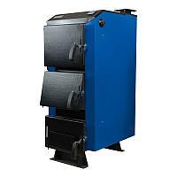 Твердотопливный котел (14 кВт) Thermo Alliance V 2.0 FERRUM FSF12-14