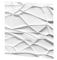 Гіпсові панелі 3D Павутина DecoWalls