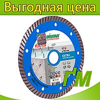 Алмазный диск для УШМ Elite Extra 1A1R 125x2,2x10x22,23 Turbo, фото 1
