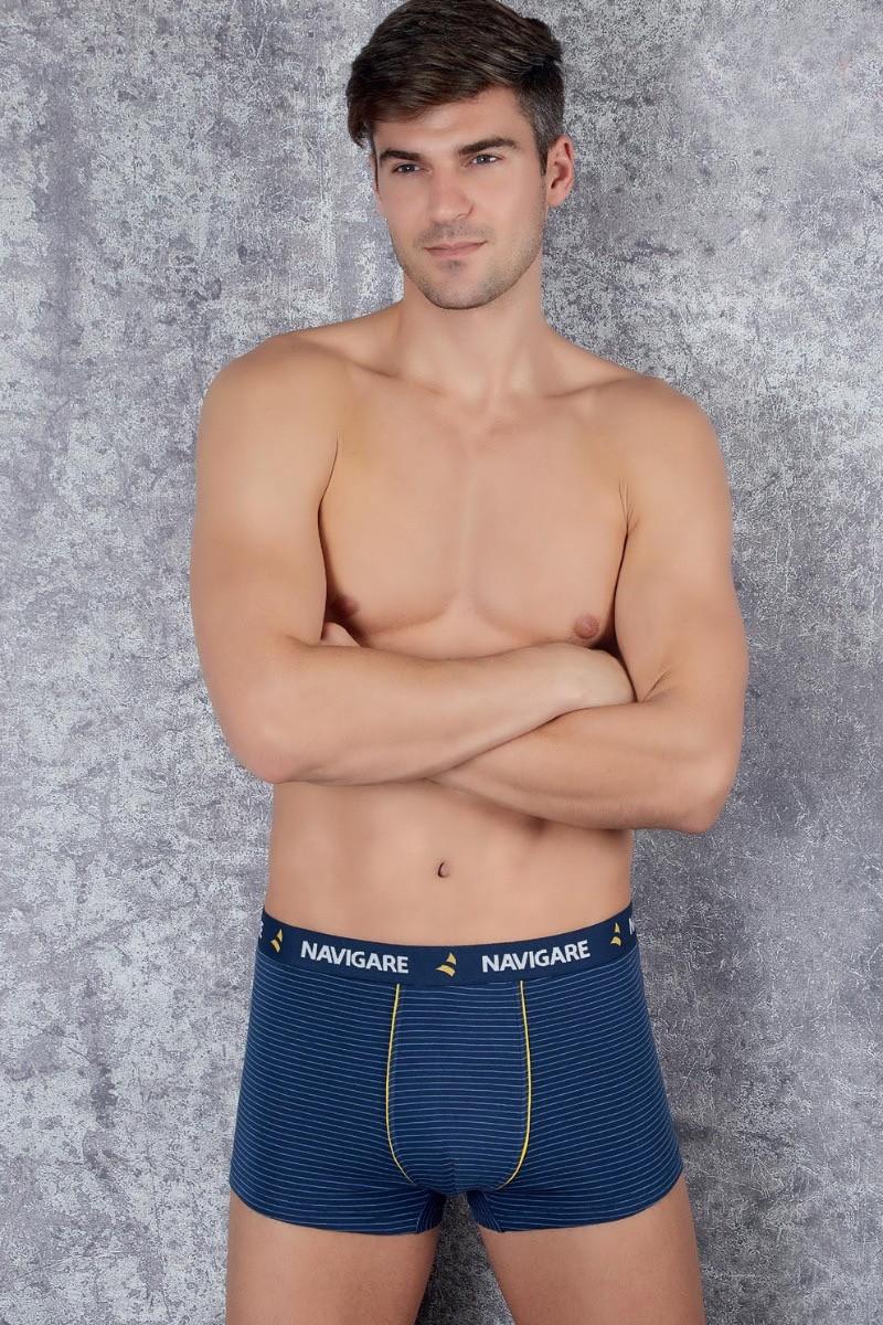Трусы мужские боксеры Navigare B2869Z