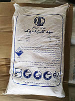 Сода каустична, каустик луска, чешуя в мішках по 25 кг