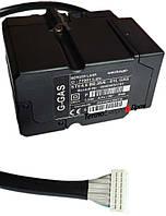Сервопривод Weishaupt STE4.5 B0.36/6 - 01L GAS для WG 10/20/30/40 art.651101  (STE 4.5 BO.36/6)