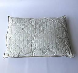Подушка Zugo Home Camella 50*70 белый