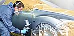 Який потрібен компресор для покраски авто?