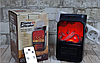 Переносний обігрівач Flame Heater 500 Ватт, Камін з пультом