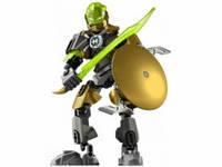 """Конструктор Bionicle """"Hero Factory"""" Rocka"""