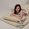 Эксклюзивный постельный комплект с шерсти мериносов. Шерсть/шерсть. Разные размеры + Подарок, фото 3