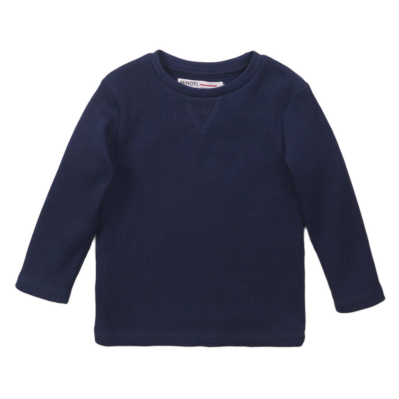 Детский и подростковый реглан лонгслив для мальчиков 10-13 лет, 140-146 см