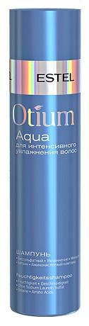 Делікатний шампунь для зволоження волосся OTIUM Aqua 250 мл