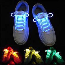 Світяться LED-шнурки Led Shoelace(жовті)