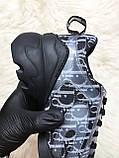 Женские кроссовки Dior D-Connect Kaleidoscopic Black, женские кроссовки диор д коннект (37 размер в наличии), фото 6