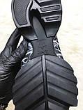 Женские кроссовки Dior D-Connect Kaleidoscopic Black, женские кроссовки диор д коннект (37 размер в наличии), фото 9
