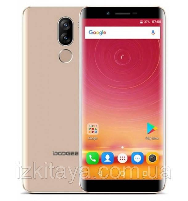 Смартфон Doogee X60L gold 2/16 Гб
