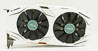 Видеокарта Asus GTX 1060 (3GB/GDDR5/192bit) DUAL-GTX1060-3G БУ, фото 1