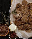 """Фьючипсы из семян льна сушеные """"BABY SMART"""", 50 грамм, фото 2"""