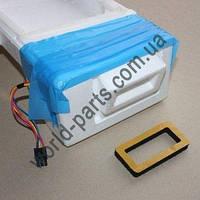 Терморегулятор (заслонка) для холодильника Bosch, Siemens 00717829 original