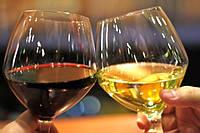 Вино Алиготе сухое белое bag in box 10 литров