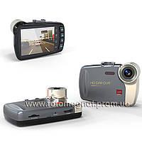 Автомобильный видеорегистратор DVR S6000 большие глаза (хороший видеорегистратор автомобильный)