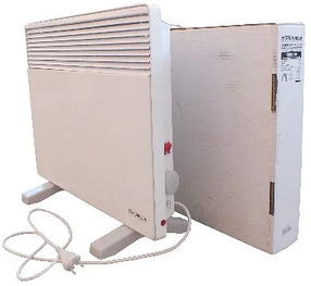 Конвектор Grunhelm ЕВУА-2,0/220 (1,5 кВт)