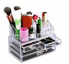 Настольный ящик органайзер для хранения косметики GUT Storage Box, фото 6
