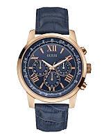 Чоловічі наручні годинники Guess W0380G5
