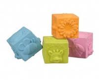 Кубики из каучука Vulli