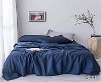 Семейное постельное белье сатин однотонный S441 ТМ TAG