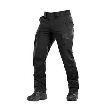 M-Tac штани Аддгеѕѕог Gen.II Flex Black